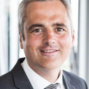 Andreas Breitner, Vorstand VNW